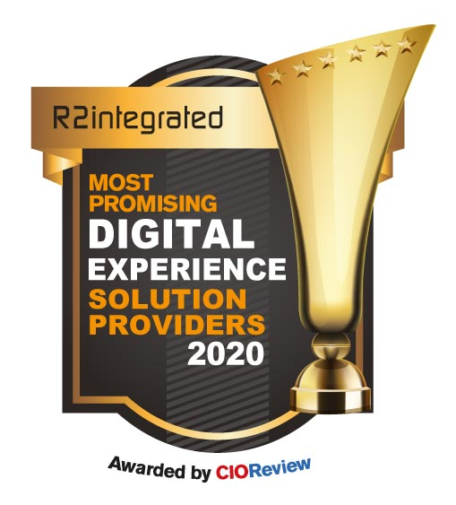 Top 10 Digital Experience Solution Companies - 2020