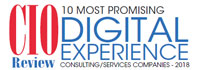 10 Most Promising Digital Experience Consulting/Services Companies - 2018